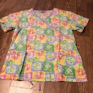 7613aa3a61104 Liana Uniforms Tops on Poshmark